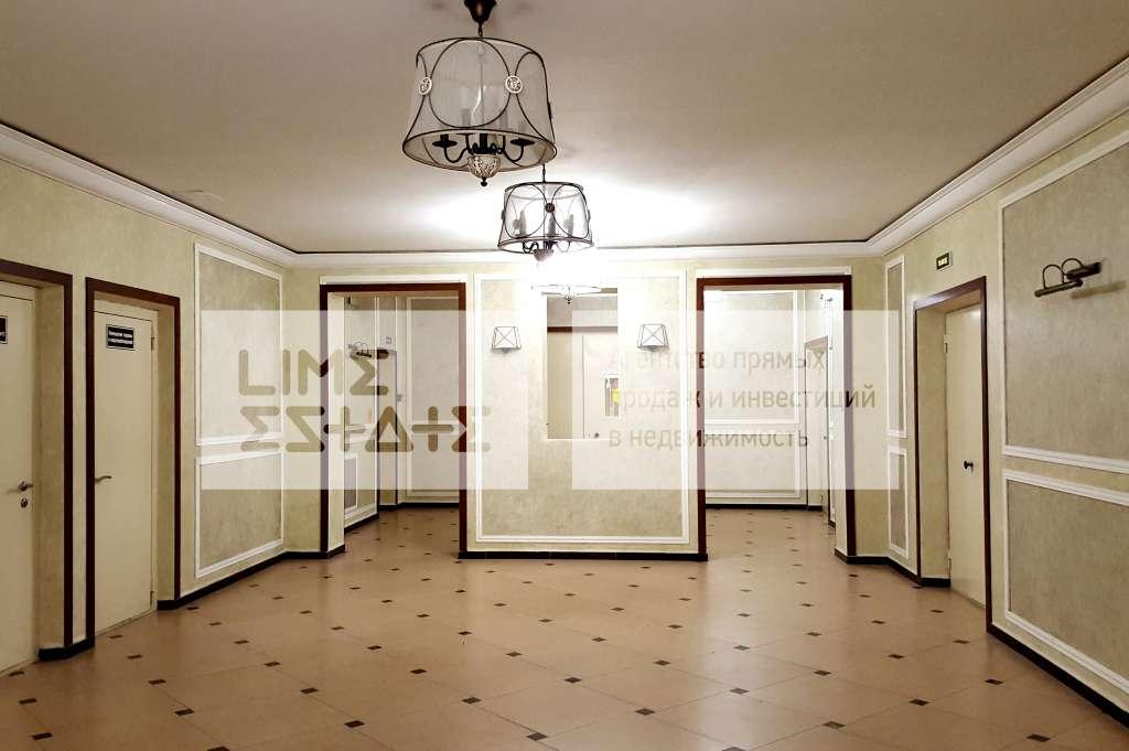 Купить квартиру в  Граф Орлов в Санкт-Петербурге