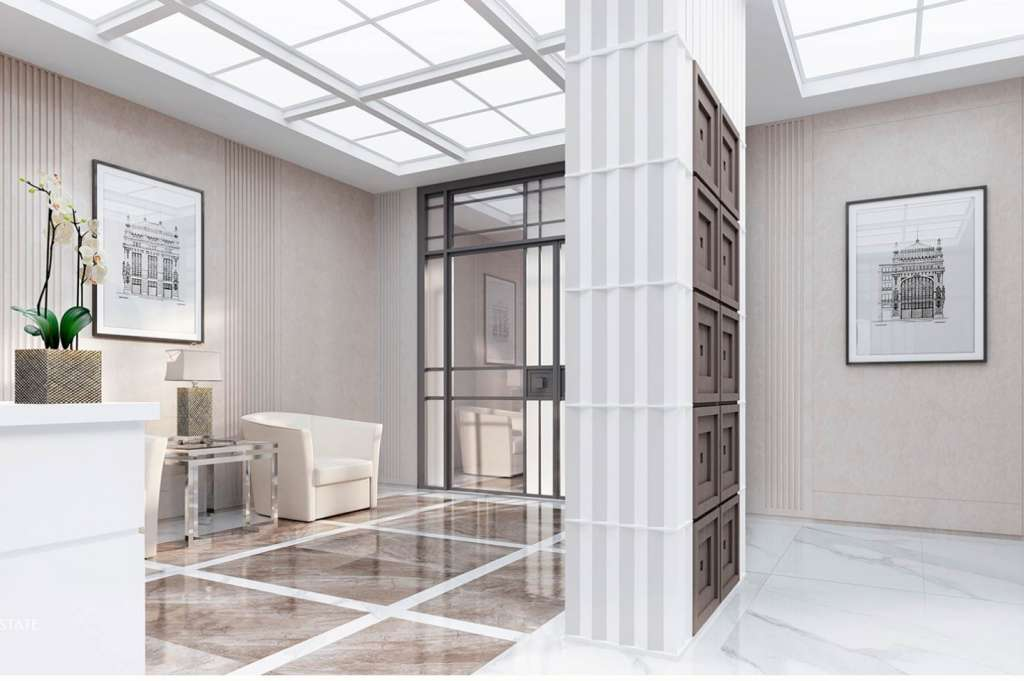 Купить квартиру в Болконский в Санкт-Петербурге