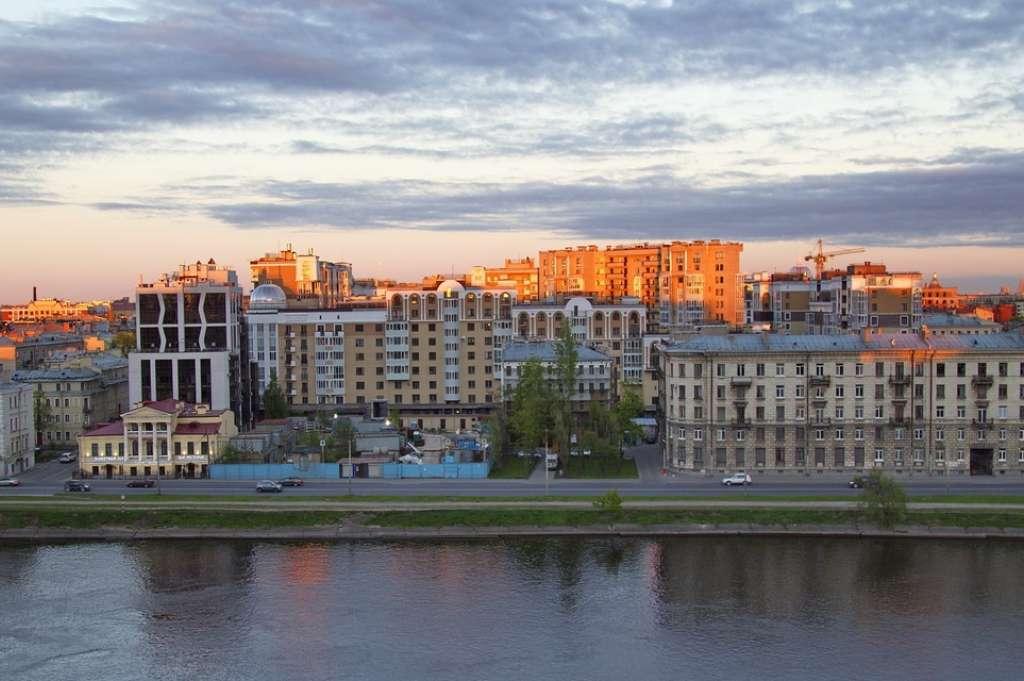 Купить квартиру в Классика Дом для души в Санкт-Петербурге