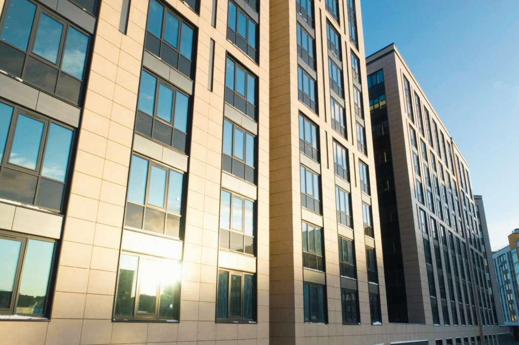 Купить элитную квартиру в Next в Санкт-Петербурге