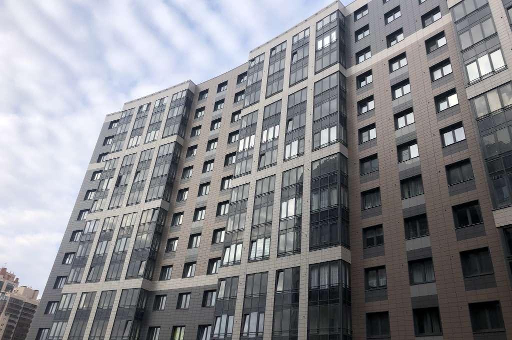 Купить квартиру в  Три ветра в Санкт-Петербурге