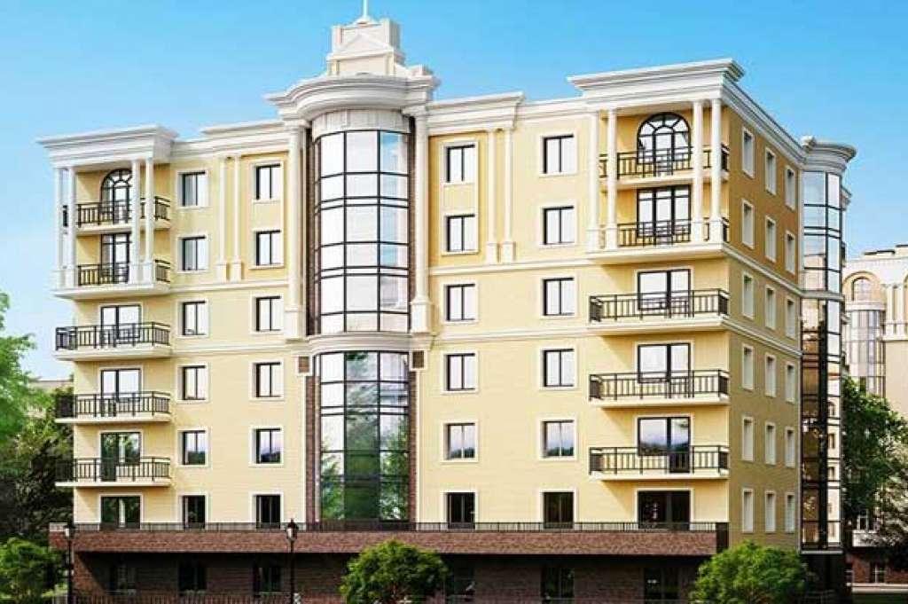 Купить элитную квартиру в Классика Дом для души в Санкт-Петербурге