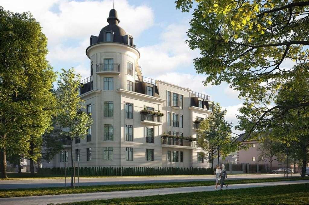 Купить квартиру в Крестовский IV в Санкт-Петербурге