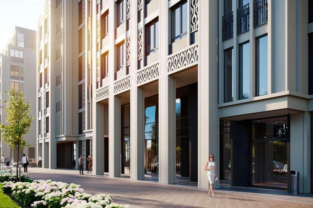Купить квартиру в Familia в Санкт-Петербурге