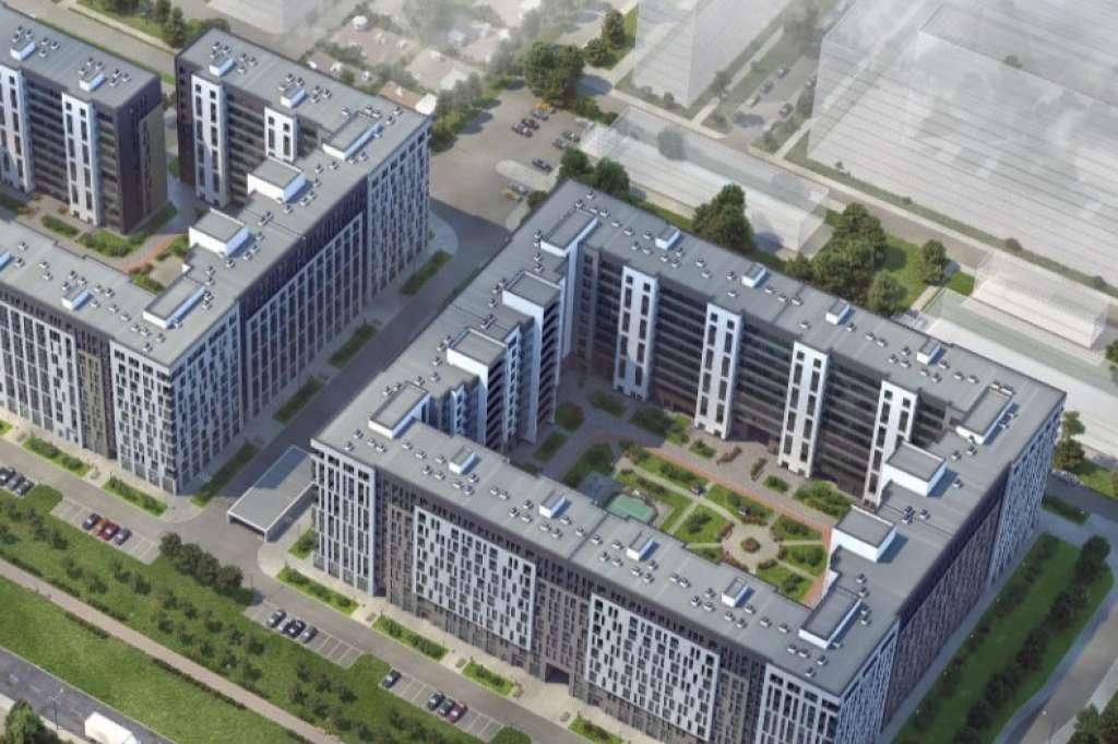 Купить квартиру в Svetlana Park в Санкт-Петербурге