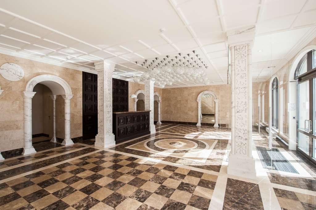 Купить квартиру в Русский дом в Санкт-Петербурге