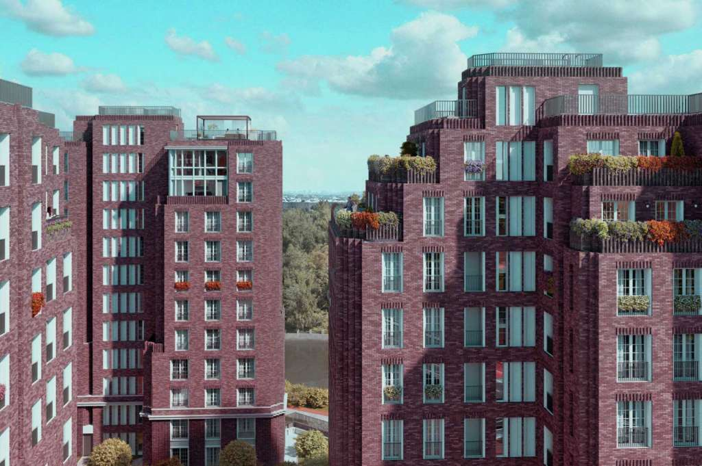 Купить квартиру в Alter в Санкт-Петербурге