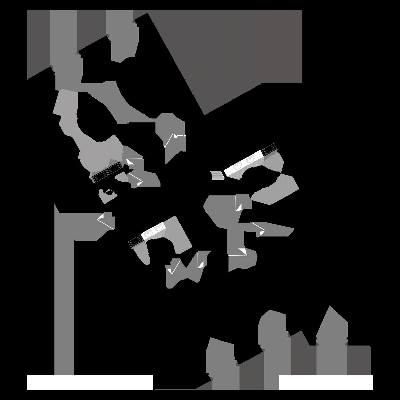 4-комнатная квартира, 136.46 м²; этаж: 3 - купить в Санкт-Петербурге