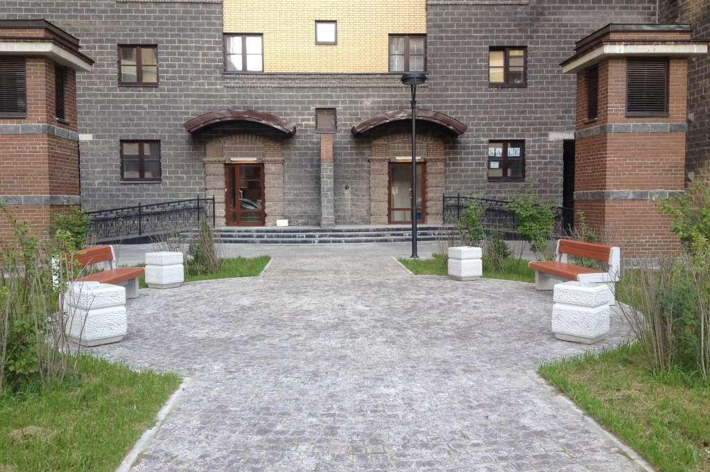 Купить квартиру в Империал в Санкт-Петербурге