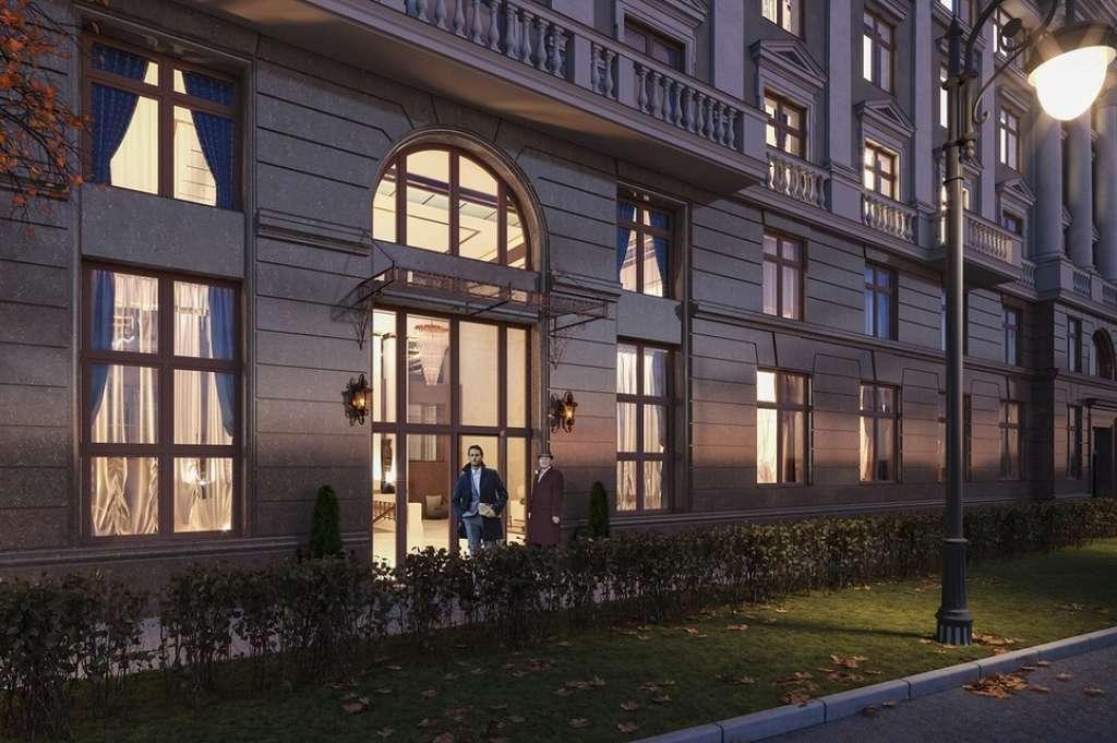 Купить квартиру в  Приоритет в Санкт-Петербурге