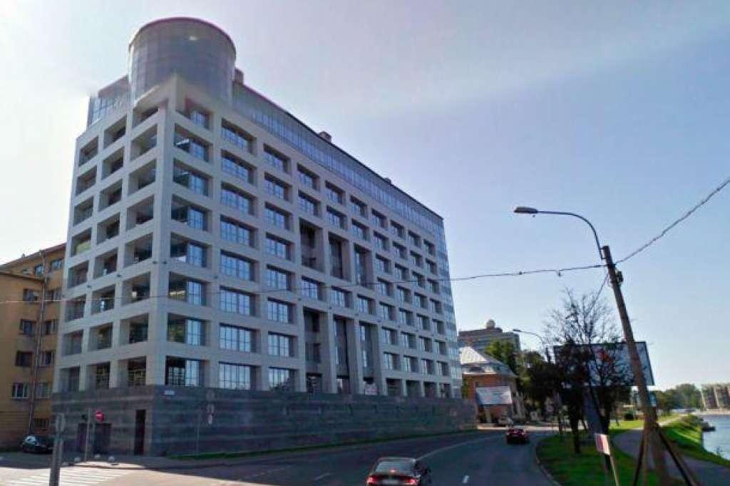 Купить квартиру в Дом на улице Грота в Санкт-Петербурге