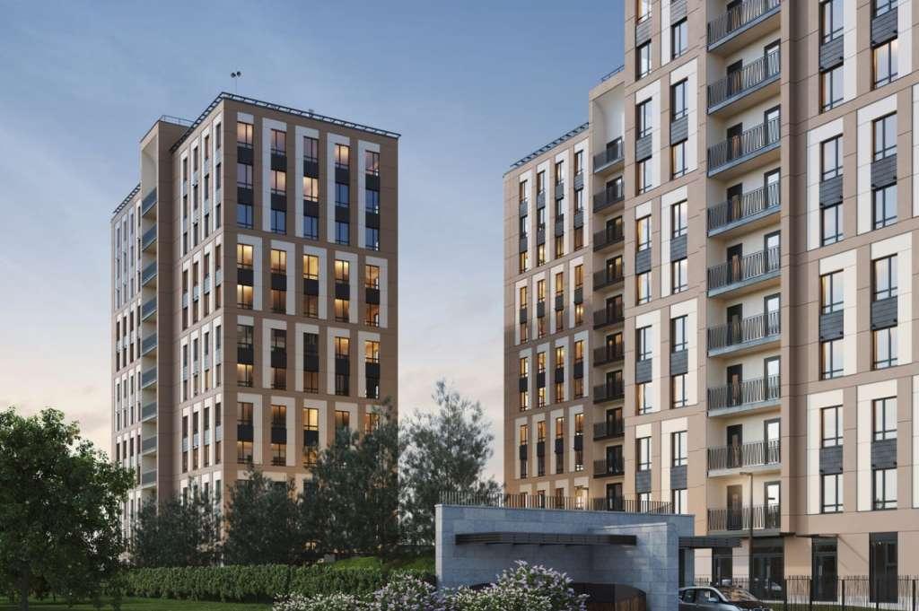 Купить квартиру в NEOPARK в Санкт-Петербурге